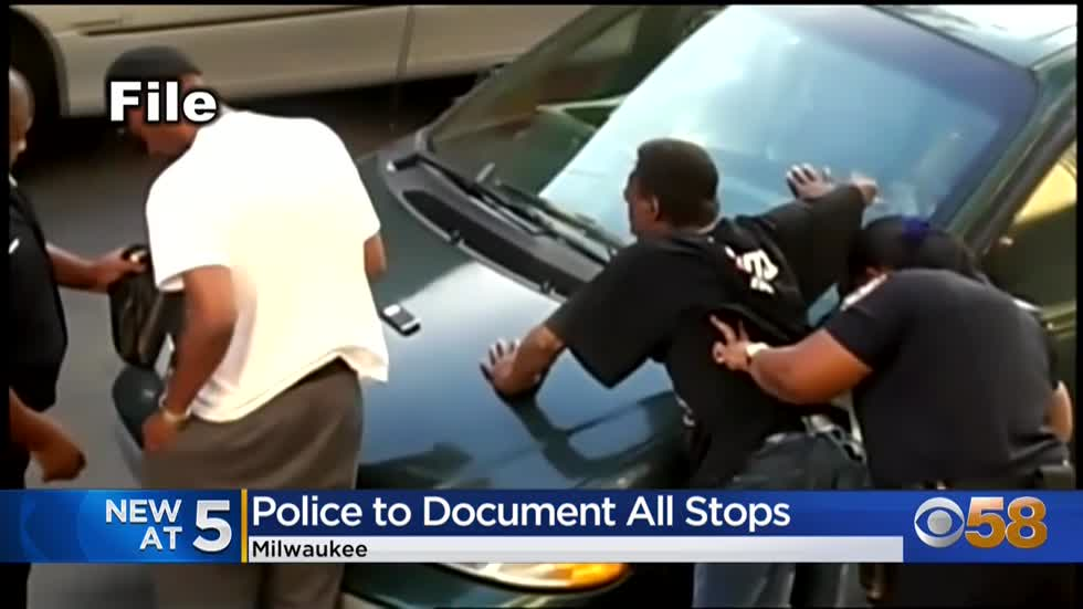 Are new MPD guidelines resulting in less stops?