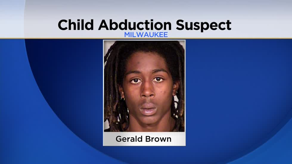 Milwaukee Police looking for suspect who abducted 3-year-old girl September 3