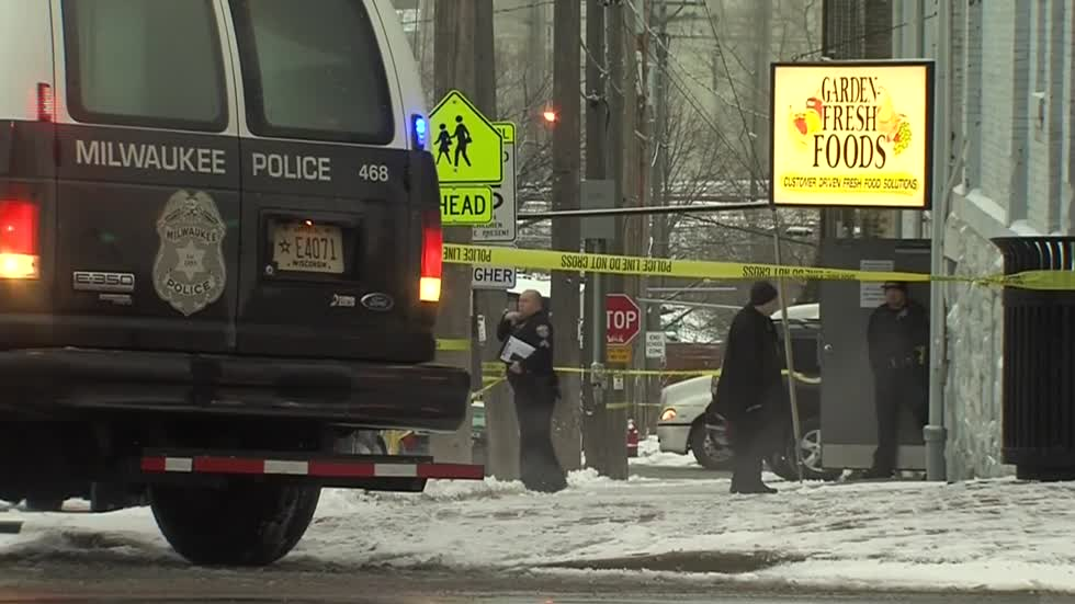 Milwaukee Police searching for information on January homicide