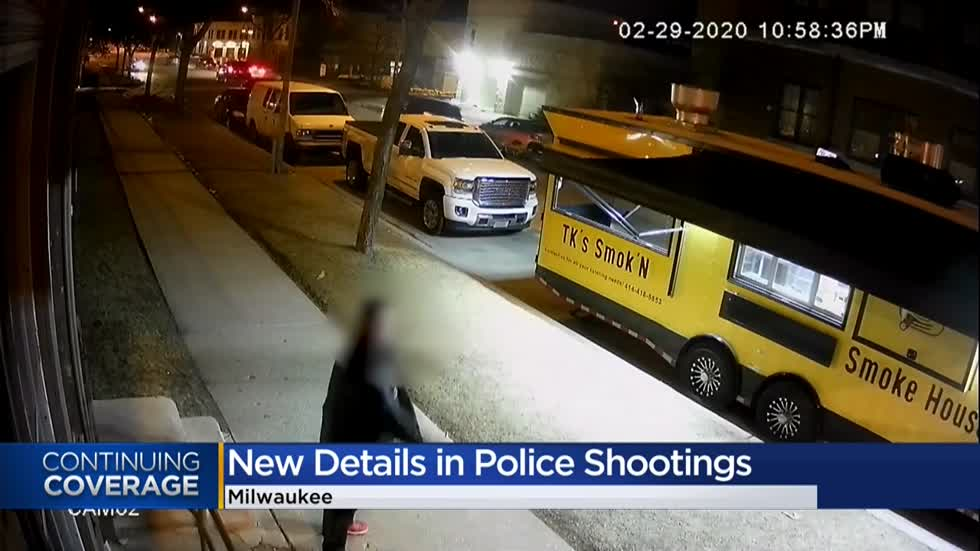MPD gives update to two deadly officer-involved shootings from February