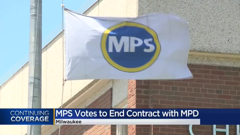 What's next for the Milwaukee Public Schools money pulled from MPD?