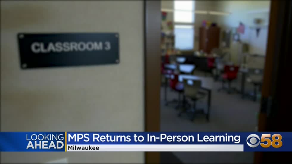 MPS reopens for some students Wednesday