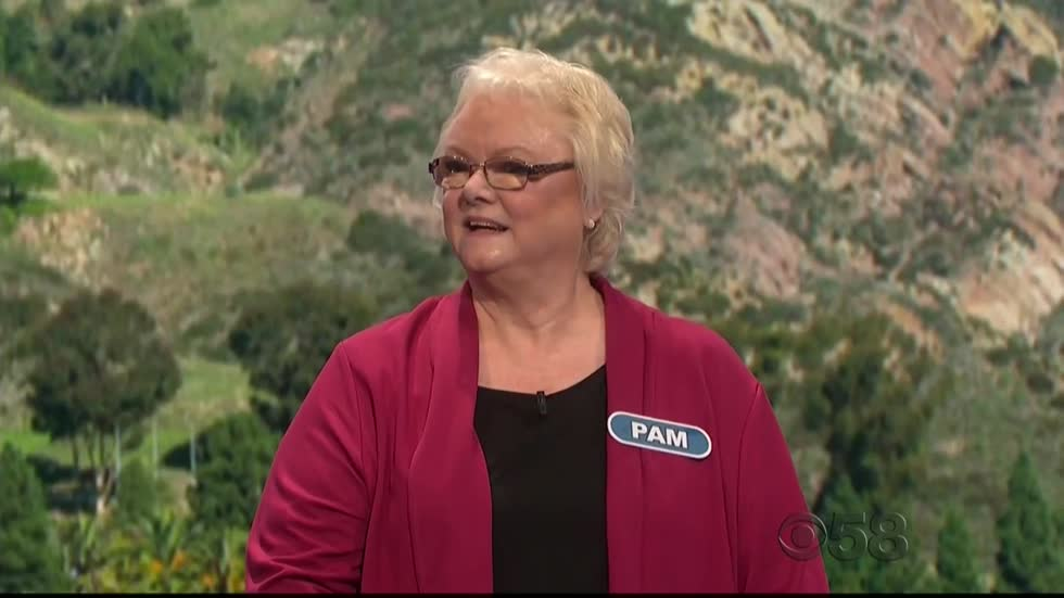 Muskego woman wins $2,000 on Wheel of Fortune
