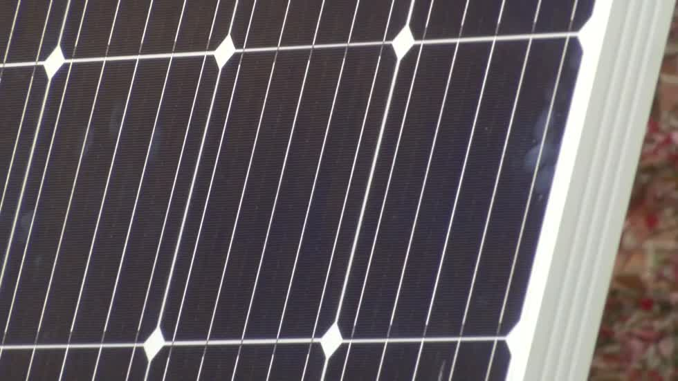 Thousands of solar panels to be installed on New Berlin schools as part of new initiative