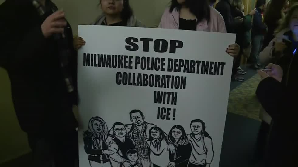 FPC approves changes to Milwaukee Police Department's immigration enforcement policy