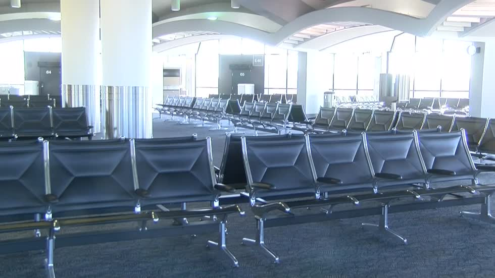 Milwaukee County budget calls for new international terminal