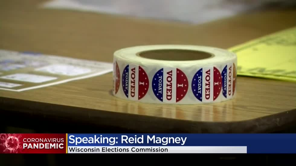 Wisconsin Election Commission reopens online voter registration through March 30