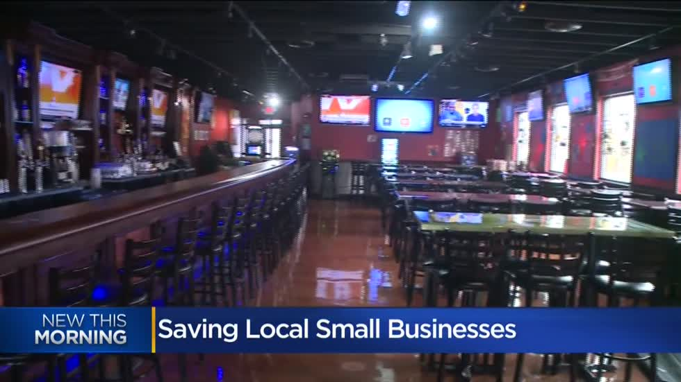 New marketing franchise hoping to help revive small businesses