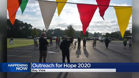 """Outreach of Hope"" fundraiser unites hope, health, & healing for 17 local ministries"
