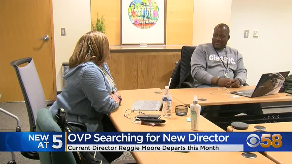 Milwaukee's Office of Violence Prevention staff to remain focused,...
