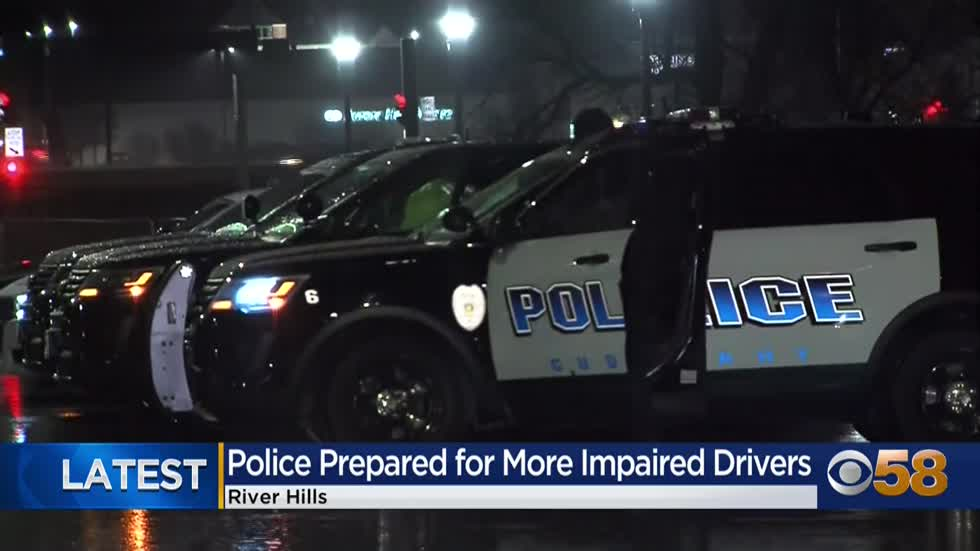 Police on the lookout for impaired drivers as holiday season...