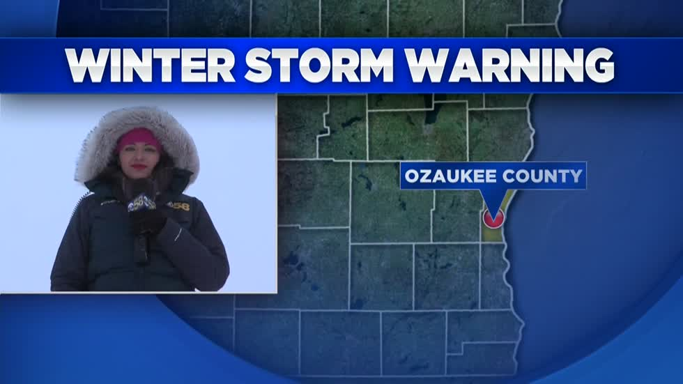 Ozaukee County issues state of emergency