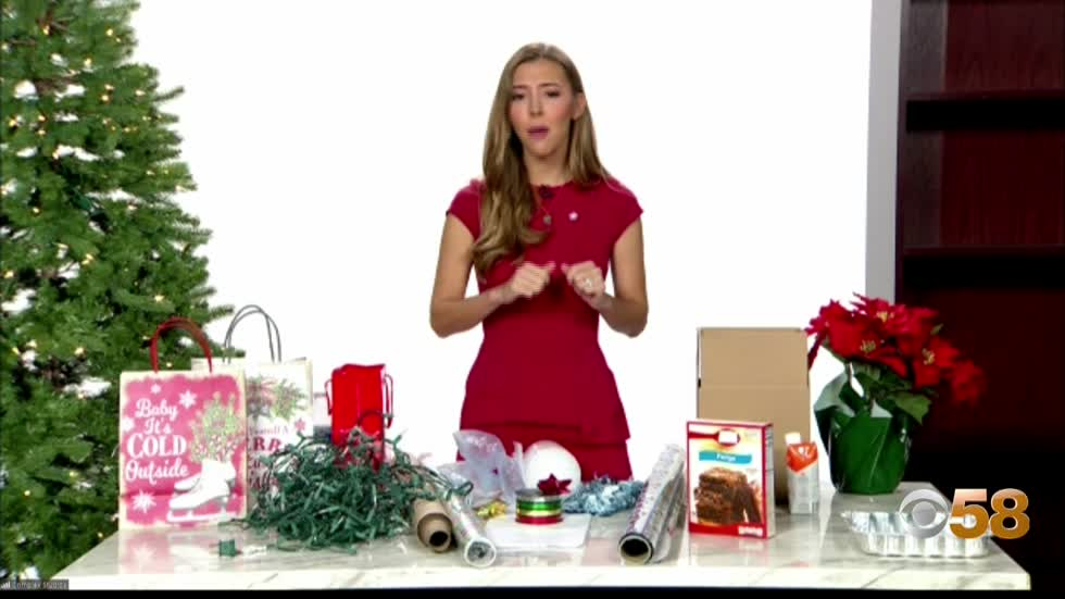 How to reduce trash around the holidays, promote eco-friendly living