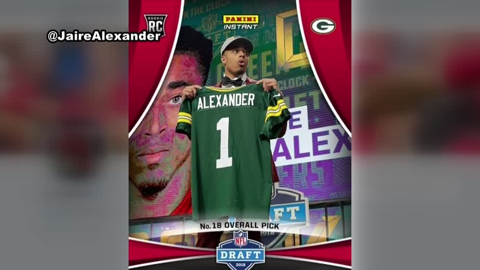 Packers likely looking to make deals on Day 2 of the NFL draft