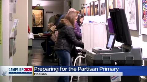 Officials hope preparations for August, November elections help...