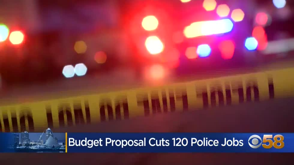 Milwaukee mayor proposes new police budget with virtually no...