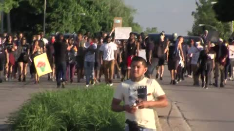 Milwaukee protests mark 14 days in push for social, racial justice