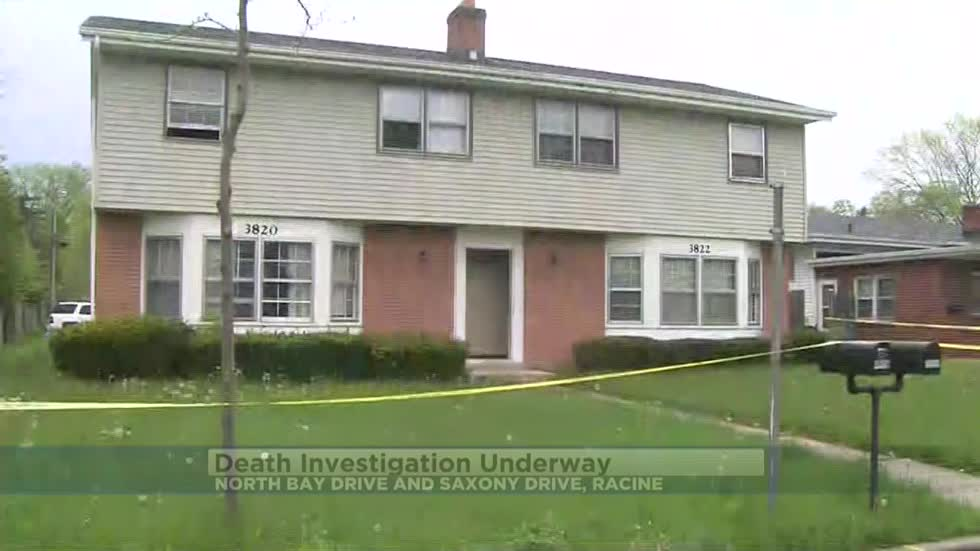 UPDATE: Victim in Racine stabbing identified, suspect in custody