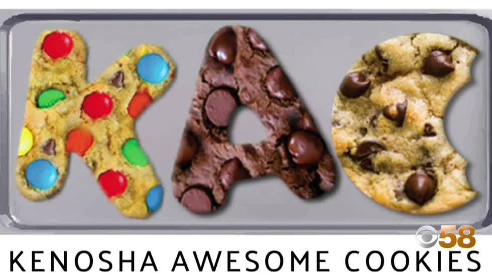 Kenosha Awesome Cookies