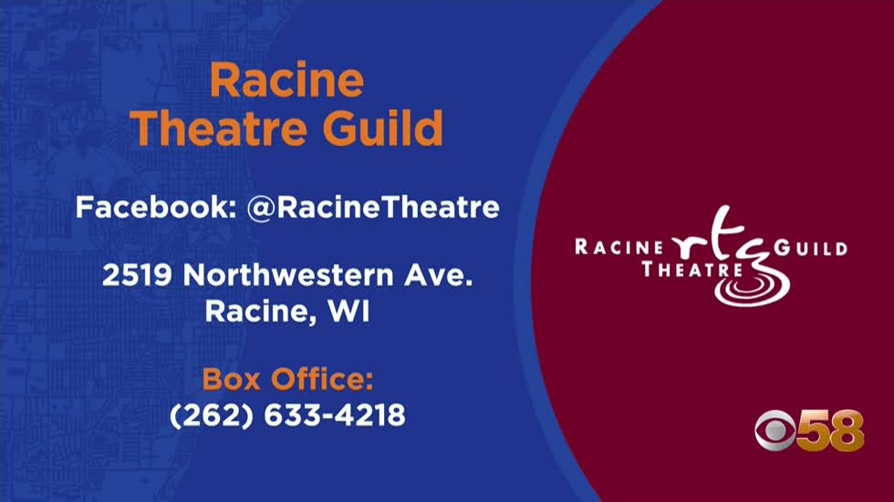 Racine Theater Guild
