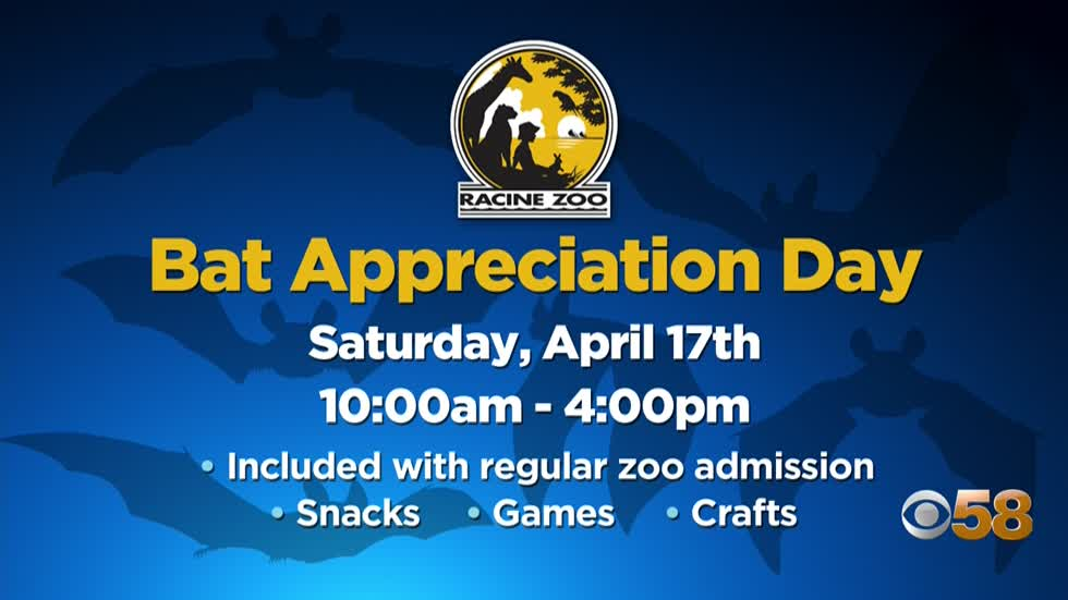 Racine Zoo hosting several upcoming events