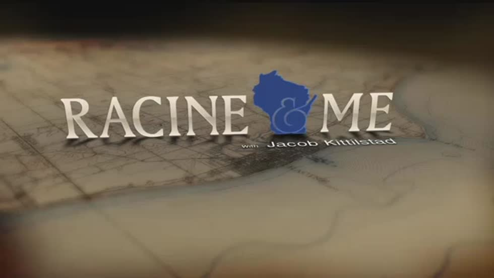 Racine & Me, April 29, 2017: Open House Racine Co, Christmas House, Back the Badge Golf, and AAUW Book Sale