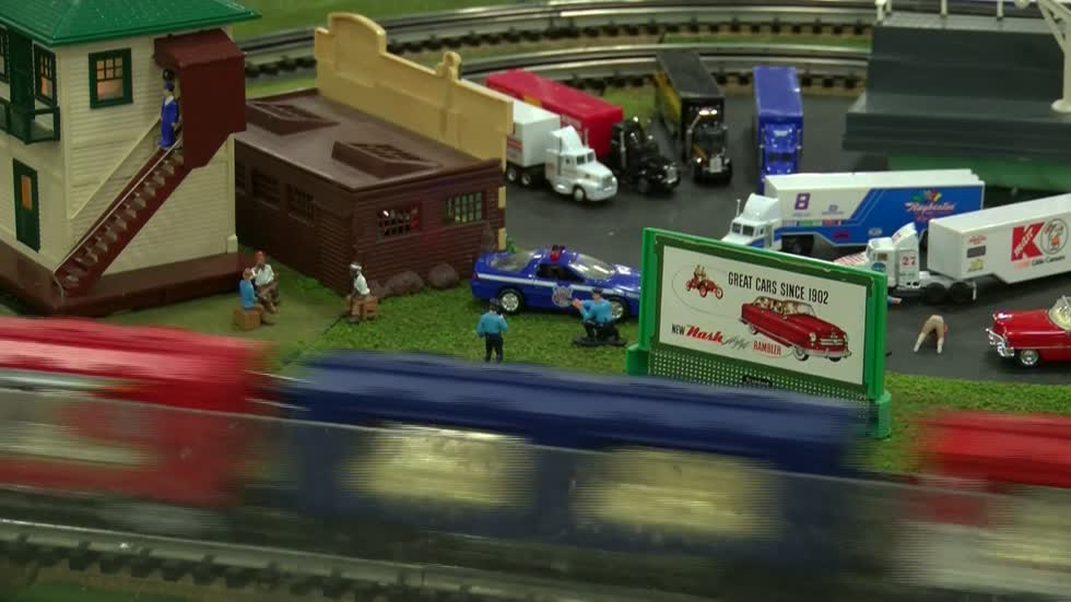 EXCLUSIVE: 'Racist' Train Model sparks change in policy at Trainfest