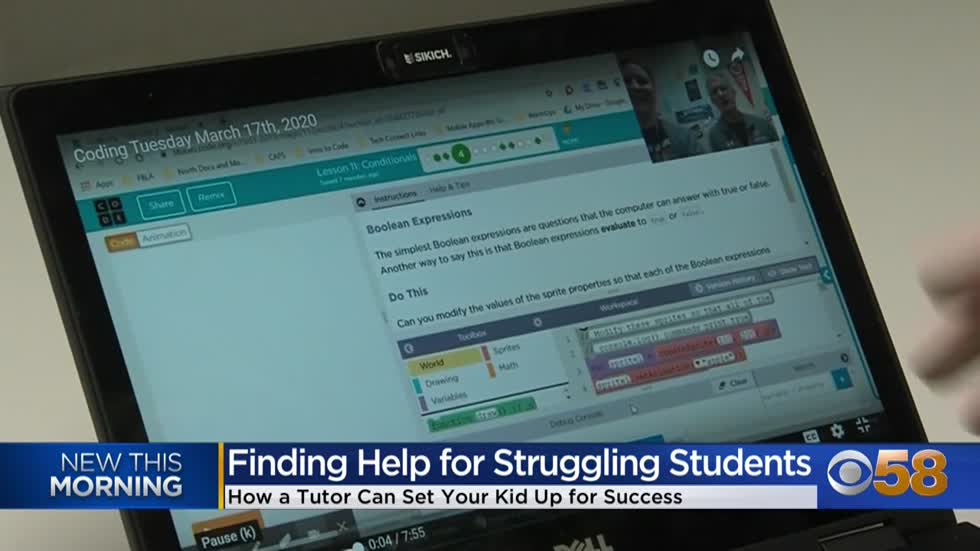 The Milwaukee area is in critical need of reading and math tutors