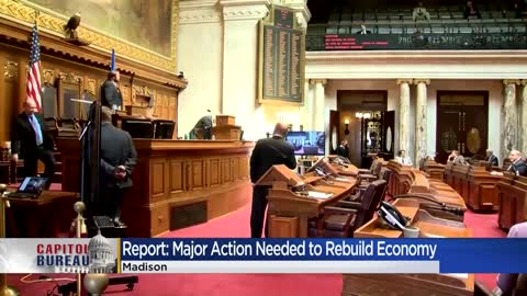 WEDC lays out priorities for state's economic recovery from...