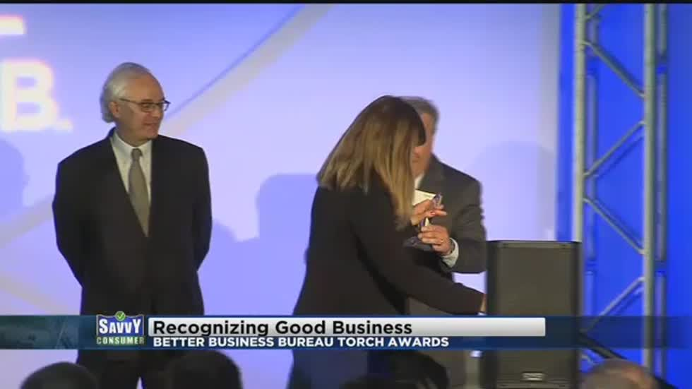Recognizing Good Business