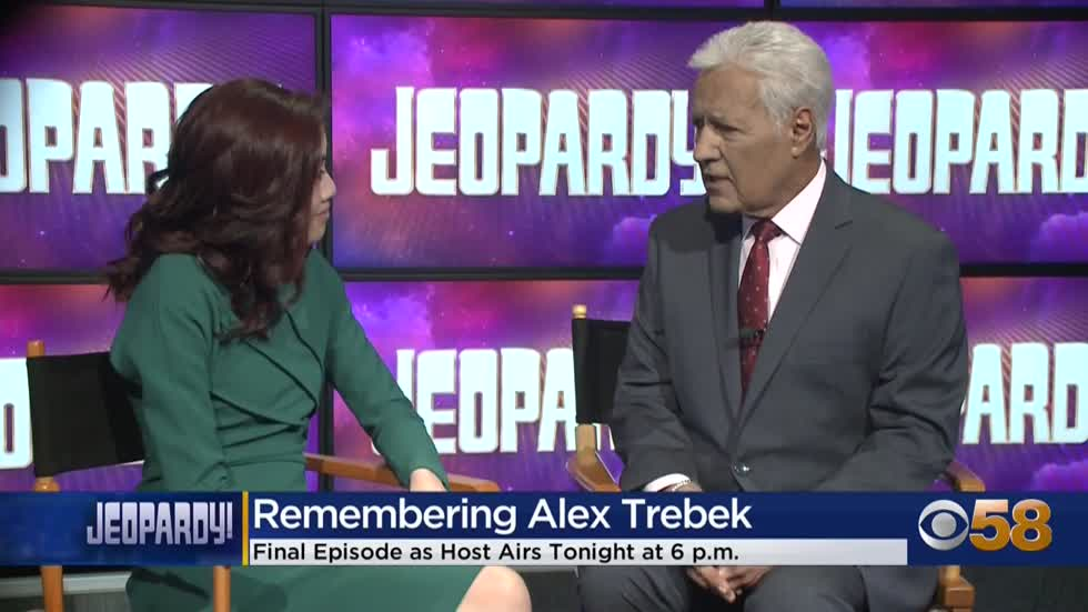 "Final ""Jeopardy!"" episode hosted by Alex Trebek to air Friday, January 8"
