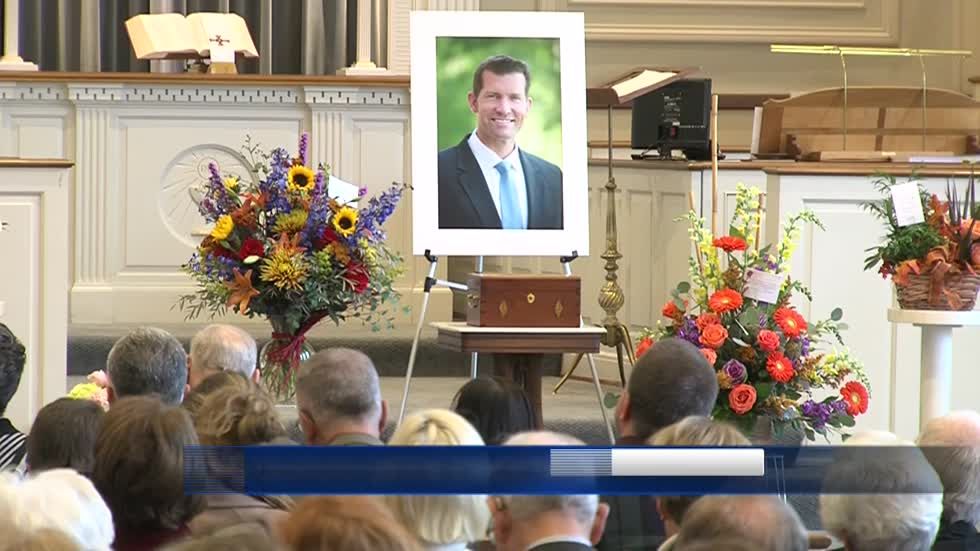Loved ones gather to remember Steven Berger, Wauwatosa native killed in Las Vegas shooting