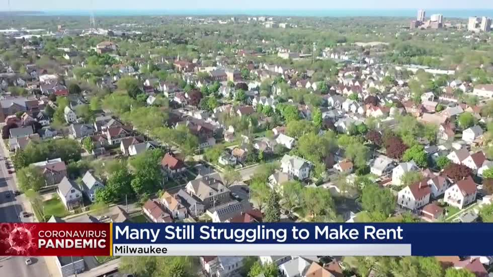 Wisconsin Rental Assistance program helps residents pay rent, avoid eviction