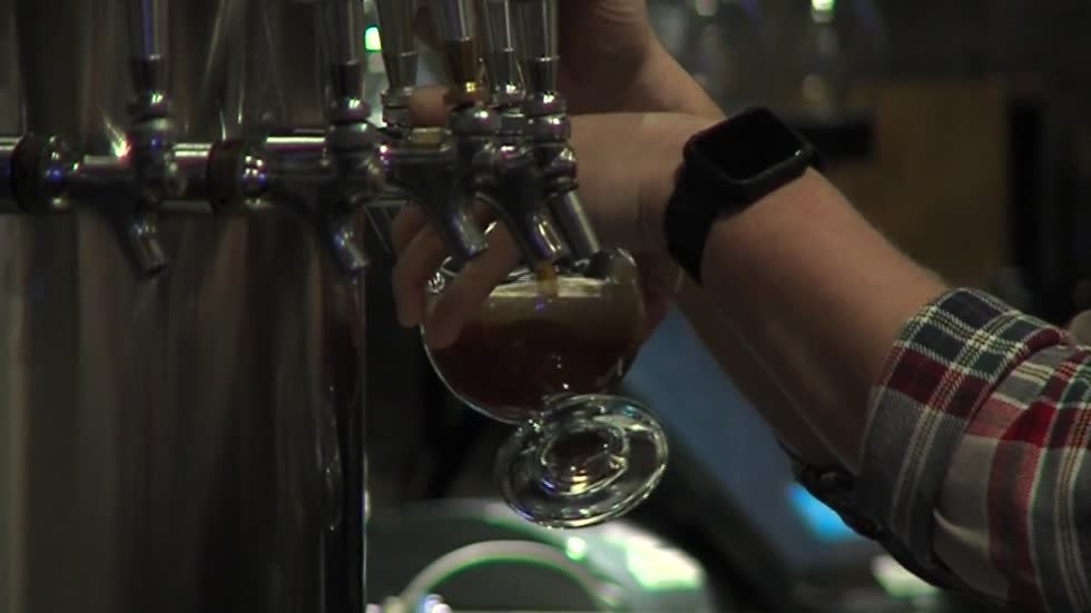 Local breweries to offer fundraiser beer for Butte County Camp Fire relief