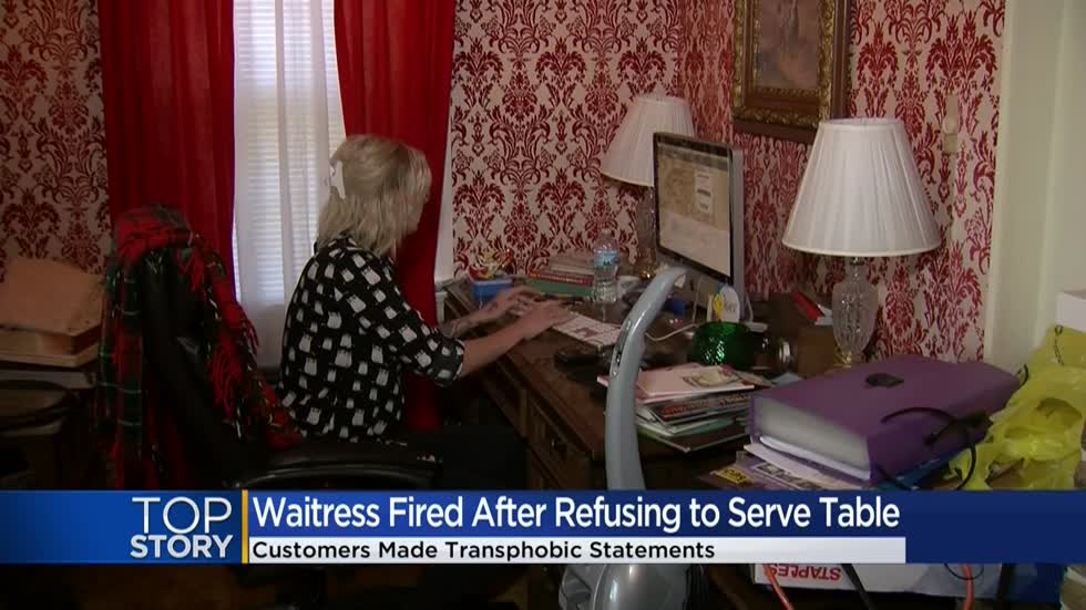 Fond du Lac restaurant defends itself following backlash for firing an employee