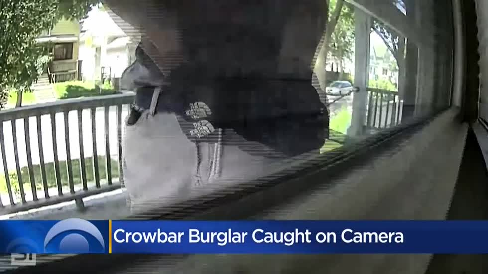 Neighbors believe string of Riverwest break-ins may be related