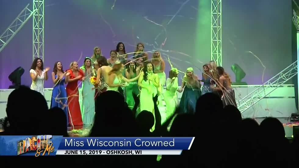 Racine & Me: Racine Woman to Compete in Miss America Pageant, Local Holiday Gift Ideas, Kriss Kringle Bakery Tour, Cold Case Cracked (11/17/2019)