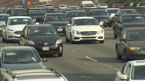 Experts: Road-trips expected to increase, tips on staying safe
