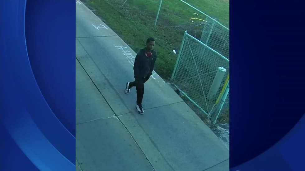 Milwaukee Police ask for help in identifying south side robbery suspect