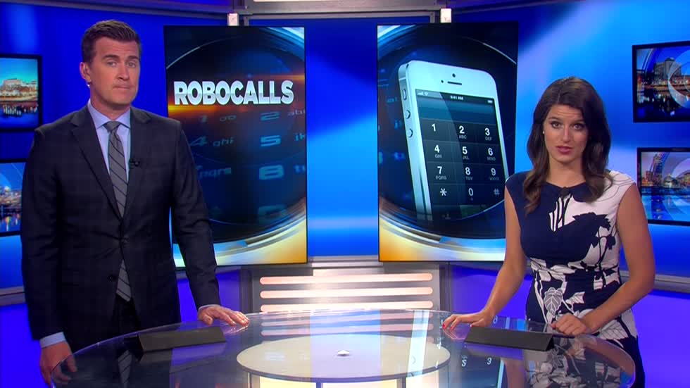 Special Report: How to get relief from those never-ending, unwanted robocalls