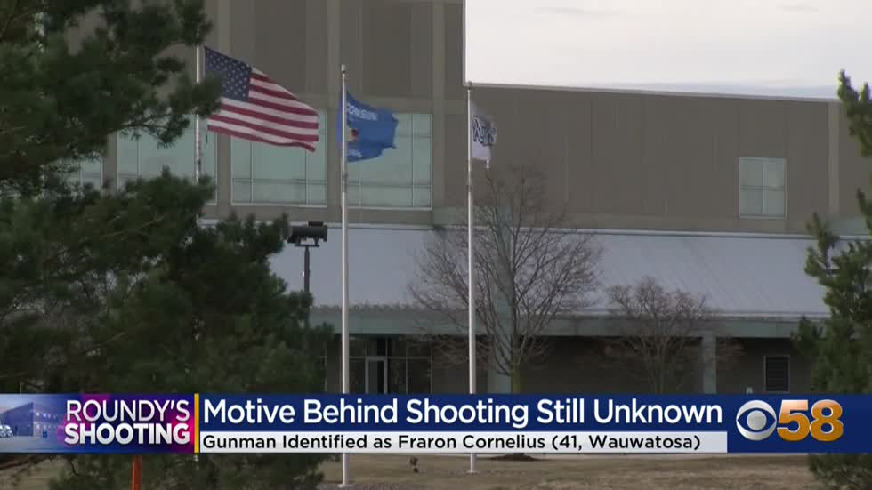 Victims identified in Oconomowoc Roundy's warehouse shooting; motive remains unknown