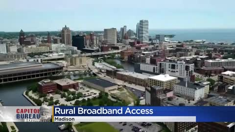 A task force will aim to fix Wisconsin's digital divide made...