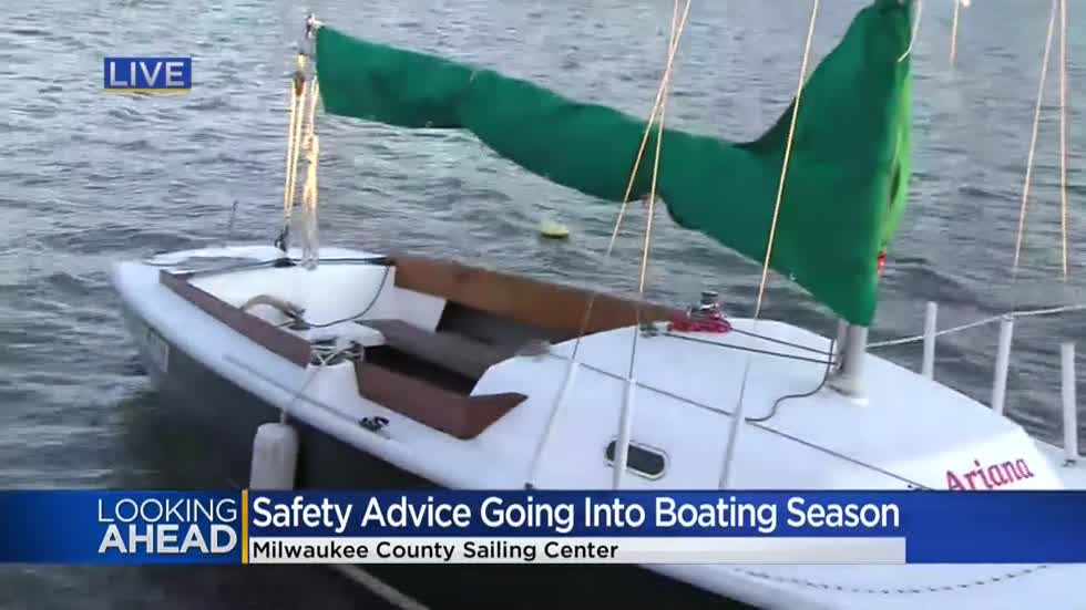 Pandemic or not, the Milwaukee Community Sailing Center ready to set sail for another season