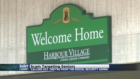 Scammers posing as Social Security Administration targets Greendale, Seniors