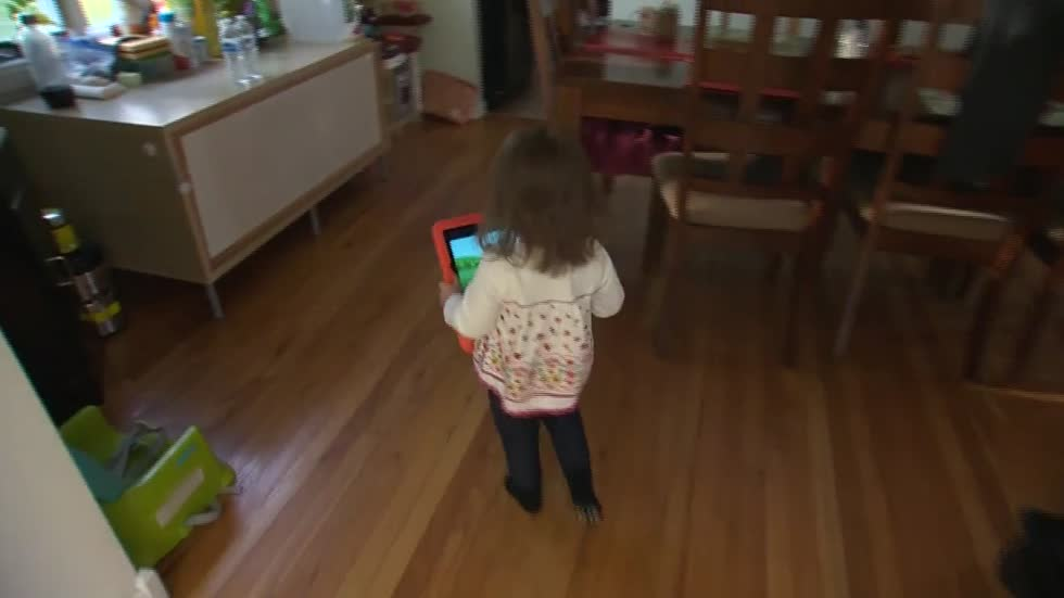 """An alarming rate:"" New warning on the impact of screen time on children's health"
