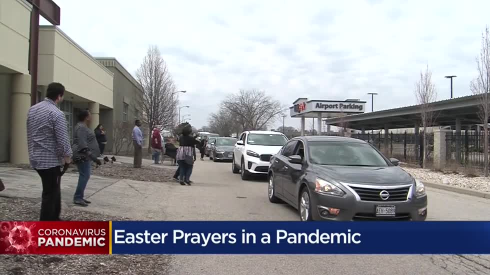 Easter, Passover, Vaisakhi, Ramadan: Milwaukee celebrates major religious holidays during a pandemic