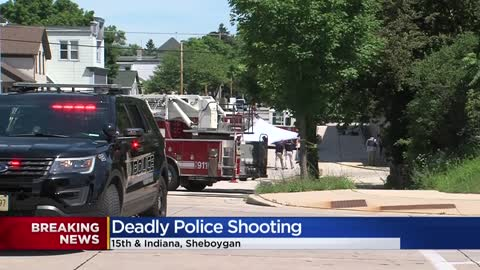 Sheboygan police officer placed on administrative leave after...