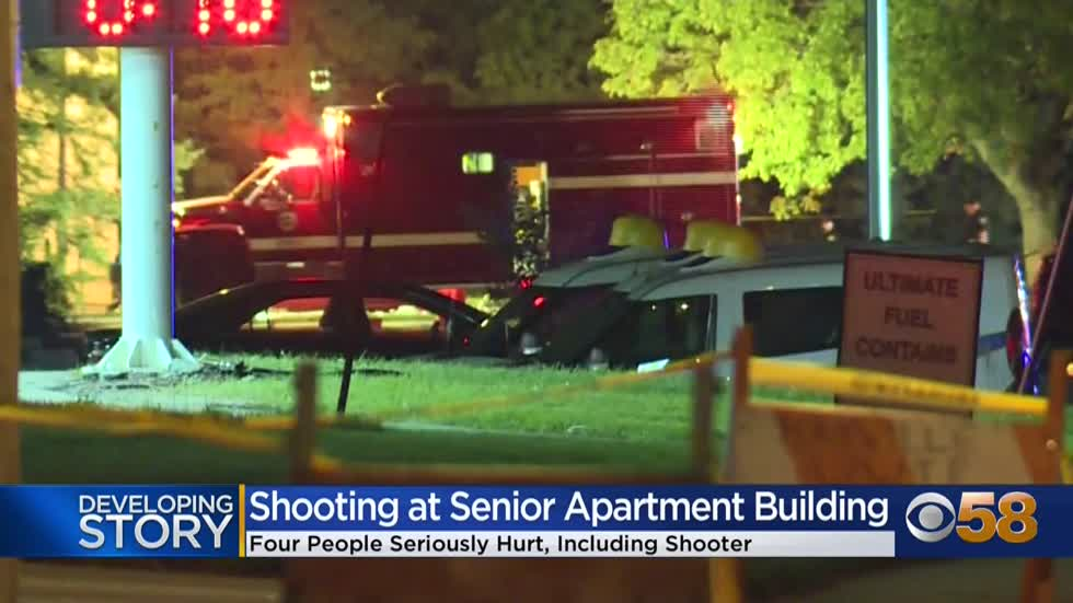 72-year-old man shoots 3 people at Mayville senior living center,...
