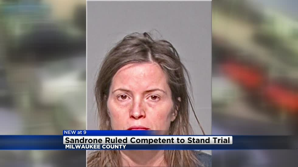 Woman found competent to stand trial after shooting man over crash that happened 14 years ago
