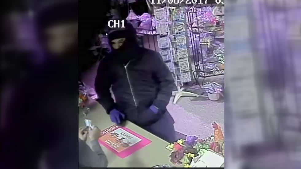Southside Gardens robbed twice, police believe same suspect responsible